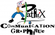 Logo de Patrick Maniez patrix-communication